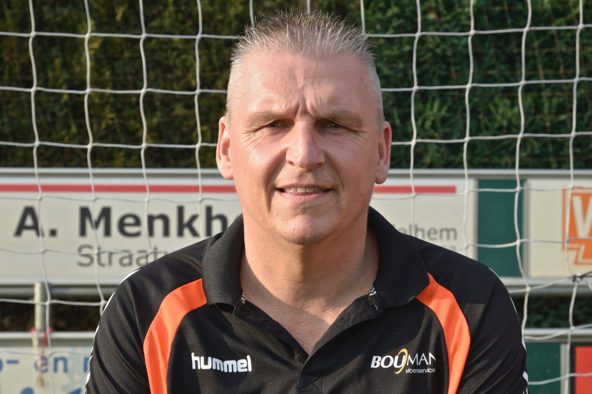 Wilco Geerts ook volgend seizoen hoofdtrainer zaterdag heren 1 team ZZC'20